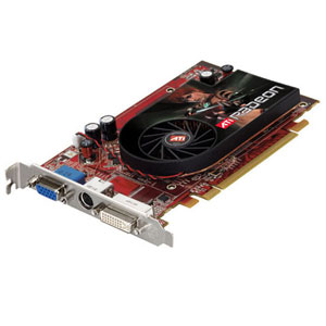 Inside Computer Part Game Option - graphics card