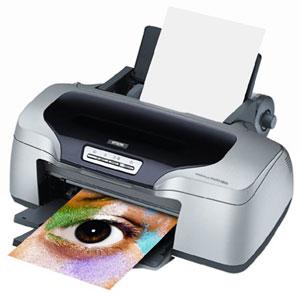 Outside Computer Part Game Option - inkjet printer