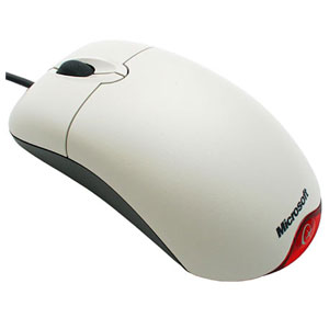Outside Computer Part Game Option - mouse