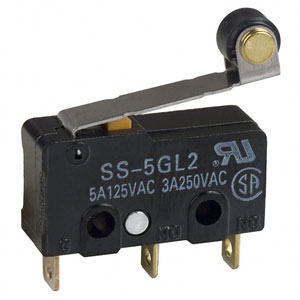 Electrical Components Game Option - switch