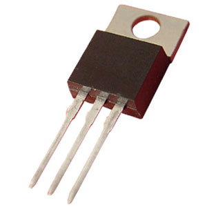 Electrical Components Game Option - transistor