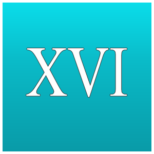 Roman Numeral Game Option - XVI.png