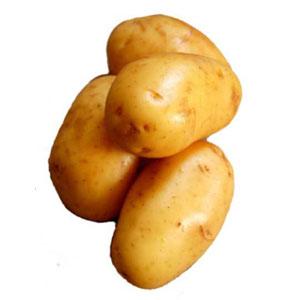Vegetable Game Option - Potato