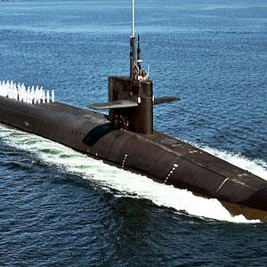 Vehicles Game Option - submarine