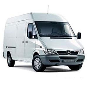 Vehicles Game Option - van